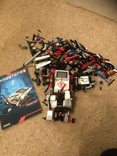 Lego Mindstorms EV3 (31313) Not Complete But Has Extras