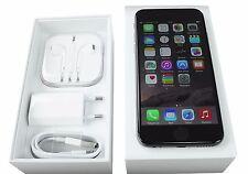 Apple iPhone 6 16GB Gris ORIGINAL Libre | Nuevo (otro) |PRECINTADO