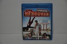The Hangover Unrated Blu-Ray  Ed Helms, Bradley Cooper, Zach Galifianakis