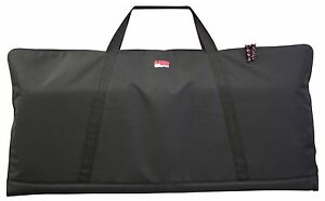 GATOR CASES Economy Gig Bag for 88-Note Keyboards - GKBE-88