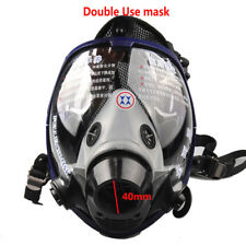 Double Use Painting Spray For 6800 Full Face Gas Mask Facepiece Respirator 40mm
