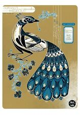 String Cheese Incident Hornings Hideout 2013 David Hale screen print poster