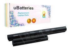 Laptop Battery Sony VAIO SVE-15 VPC-CB VPC-EJ - 6 Cell, 4400mAh