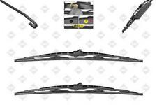 SWF Wischblatt Satz(1xSpoiler)passend für Audi TT,VW Beetle,Passat Nr. 116366