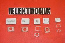 """"""""""" """"teclas del teclado individuales tecla para Sony VAIO pcg-91111m. individual Keys"""