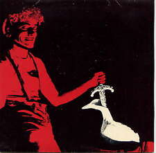 THE RESIDENTS - Duck stab - 7'' (45 tours) - UK -