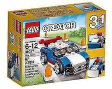 Lego 31027 Creator 3 in 1 Blue Racer Neoverilee