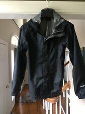 The North Face Boys Hyvent Rain Jacket-Size MED 10/12