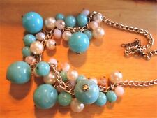 """Pearl Beads 19"""" Long Necklace� �Jewelry Garage Sale!� Awesome Baubles N"""