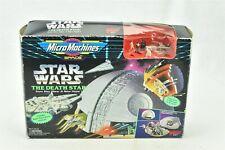 Star Wars Micro Machines Death Star #65871