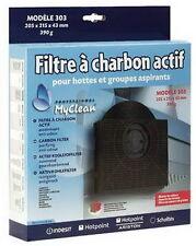 filtre charbon hotte INDESIT C00307667