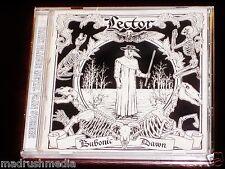 Lector: Bubonic Dawn CD 2014 Stormspell Records USA SSR-DL145 Original NEW