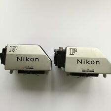 2PCS Nikon F Photomic FTN Finder Viewfinder * READ *