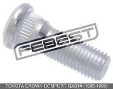 Wheel Bolt / Lug Nut For Toyota Crown Comfort Gxs1# (1995-1999)