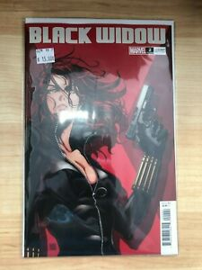 Black Widow 2 NM 1:25 Okazaki incentive variant 2020