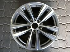 ALUFELGE ORIGINAL BMW DOPPELSPEICHE 466 3er GT F34 6854682 9 x 19 ZOLL ET42