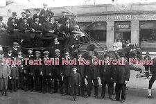SU 42 - The Rose, Wrythe Lane, Carshalton, Surrey - 6x4 Photo