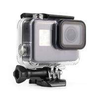 45M Underwater Diving Case Protective Waterproof Housing for GoPro Hero 5 6 7 US