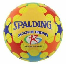 Spalding Rookie Gear Soccer Ball Size 3 Kids High Quality Authentic
