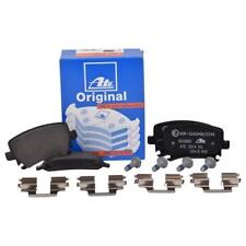 ATE 13.0460-2880.2 Bremsbeläge Bremsbelagsatz für VW