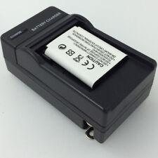 NP-45 Battery&Charger for FUJI FinePix Z80 Z90 Z91 Z300 XP10 XP11 Digital Camera