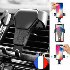 Universel Gravité Support Voiture Air Vent pour Téléphone Portable  Cadeau FR
