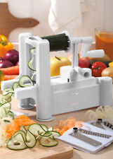 Taglia Verdura Frutta a Spirale Taglia Patate a Taglierina Macchina per Ortaggi