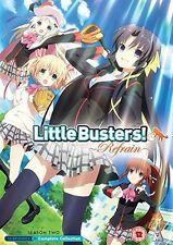 Little Busters Refrain S2 Collection [DVD][Region 2]