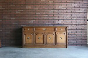 Buffet ~ Sideboard ~ Server ~ French Regency Sideboard by Henredon