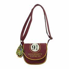 Harry Potter Hogwarts Express Darby Saddle Bag - Handbag