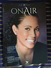 Air Antilles Air Antilles Guyana Airlines Inflight Magazine RARE