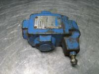 Vickers CT-06-F-50 Hydraulic Pressure Relief Valve 1500 to 3000 PSI