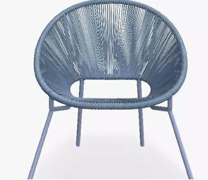 John Lewis blue salsa garden set John lewis Garden furniture salsa mineral set