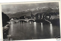 38 - CPA - Grenoble to The Nightfall La Night and The Chaîne Of Alpes (H9537)