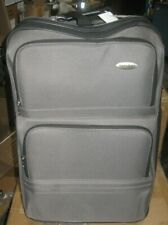 Samsonite Out Post 5 Piece Nested Luggage Sets (Charcoal) (Warped)