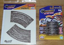 """Mud Madness Off Road Series Play Tape 2"""" wide & Curves Create your own Roads"""