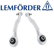 OEM Front Thrust Control Arm Left & Right 2pcs Lemforder Mercedes CLS E SL AMG
