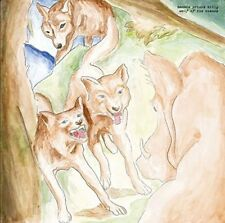 BONNIE 'PRINCE' BILLY - WOLF OF THE COSMOS   CD NEUF