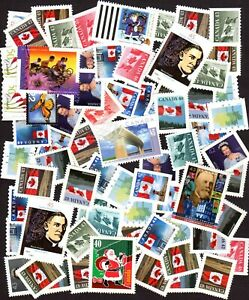 Uncancelled Unused Stamps Face $30.50