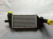 HELLA Ladeluftkühler Turbo 8ML 376 723-121 Opel Astra G 1.7 TD intercooler