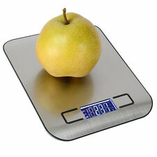 11lb x 0.05oz 5Kg x 1g Slim LCD Digital Kitchen Scale Weight Food Diet Postal