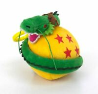 Dragon Ball Z Exclusive Divine God Shenron Plush Backpack Clip Sealed Brand New