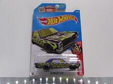 1965 Pontiac GTO Hot Wheels 1:64 Scale Diecast Car *UNOPENED*