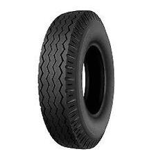 One New 8-14.5 (F) 12 ply Deestone Utility Boat Trailer Tire