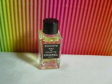 ❤️ Parfum Miniatur *Chanel Egoiste* Eau de Toilette 4 ml!❤️