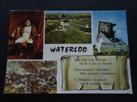 WATERLOO POSTCARD