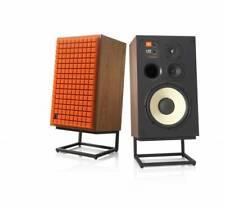 JBL L100 Classic - Passive Loudspeakers (Orange)