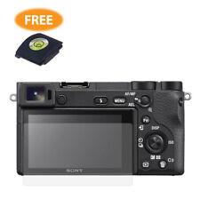 DSLR-A700 Alpha Sony 700 Vidrio Templado Film Protector de pantalla de protección