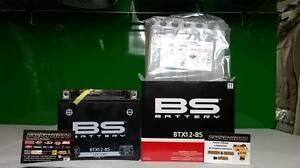 BATTERIA ADLY BS BTX12-BS CARICATA