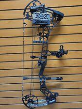 "Fully Loaded Mathews VXR 31.5  Compound Bow - Custom Color - RH - 65# - 28"" Draw"